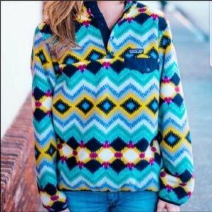 Rare Patagonia women's sweater